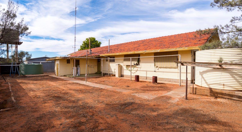 Eaglehawk Station, Broken Hill, NSW, 2880 - Image 19