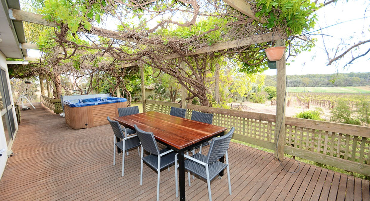 134 Old Wentworth Road, Yelta, VIC, 3505 - Image 20