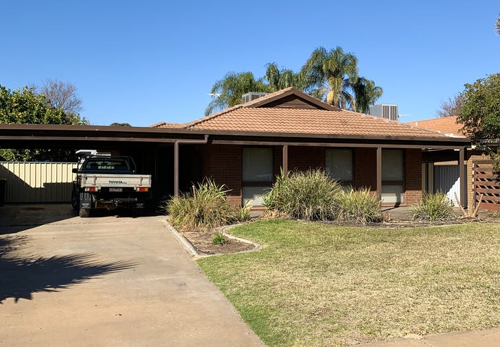 12 Acacia Drive, Mildura, VIC, 3500
