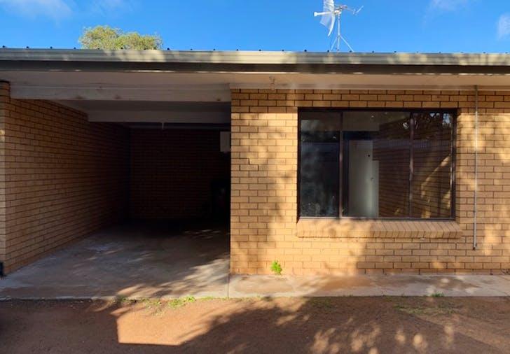 Unit 4, 11 Pooley Street, Buronga, NSW, 2739