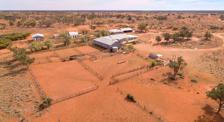 Eaglehawk Station, Broken Hill, NSW, 2880 - Image 3