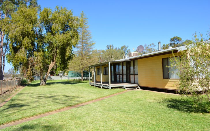 Connargee Farm Wentworth - Pooncarie Rd Via Wentworth, Pooncarie, NSW, 2648 - Image 1