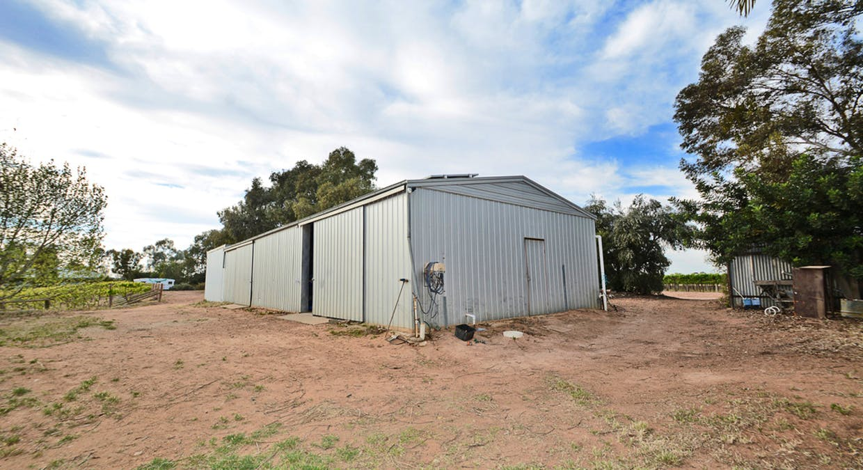 134 Old Wentworth Road, Yelta, VIC, 3505 - Image 25
