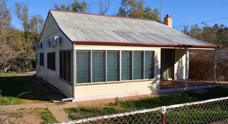 10-12 Tarcoola Street, Pooncarie, NSW, 2648 - Image 1