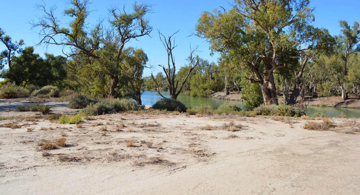 Lot 2 Corner Low Darling Rd And Cudmore Rd, Pomona, NSW, 2648 - Image 3