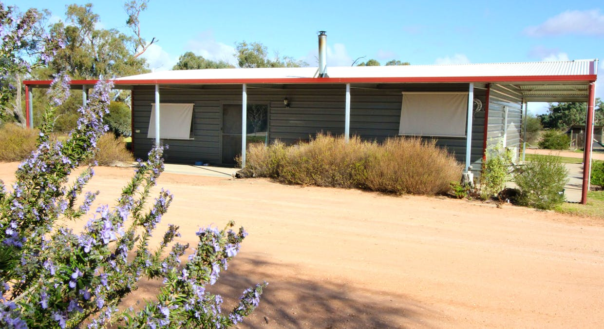 624 Anabranch Mail Road, Wentworth, NSW, 2648 - Image 3