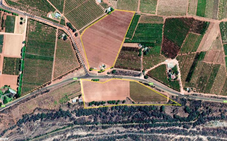 161,154 and 1944 Boronia Crescent And Silver City Highway, Coomealla, NSW, 2717 - Image 1