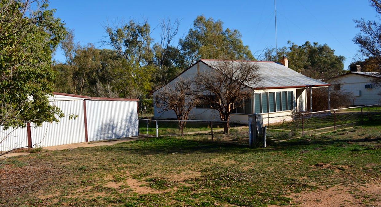 10-12 Tarcoola Street, Pooncarie, NSW, 2648 - Image 2
