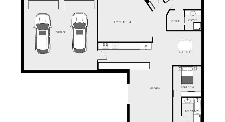 20 Upland Dr, Mildura, VIC, 3500 - Floorplan 1