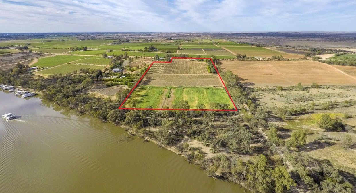 134 Old Wentworth Road, Yelta, VIC, 3505 - Image 5