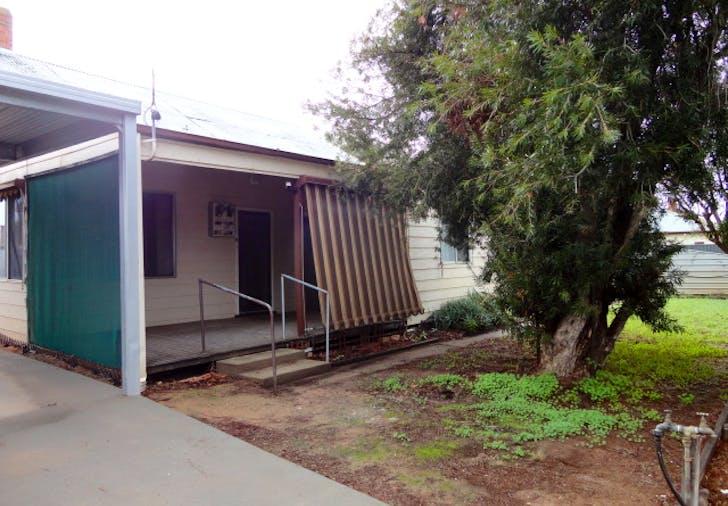 31 Sandwych Street, Wentworth, NSW, 2648