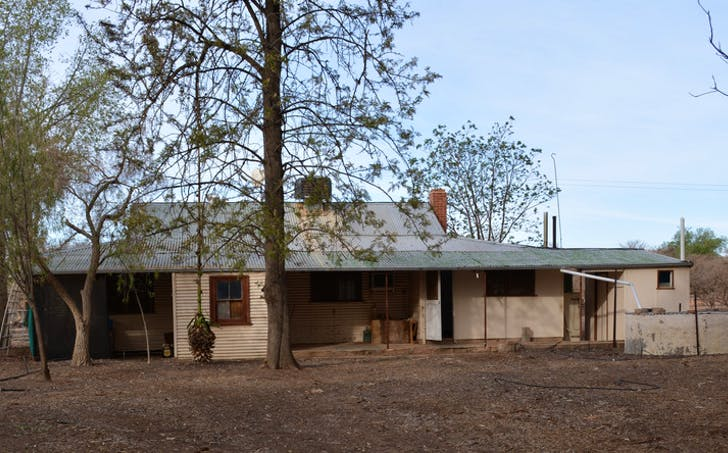 91 Cemetery Road, Pooncarie, NSW, 2648 - Image 1