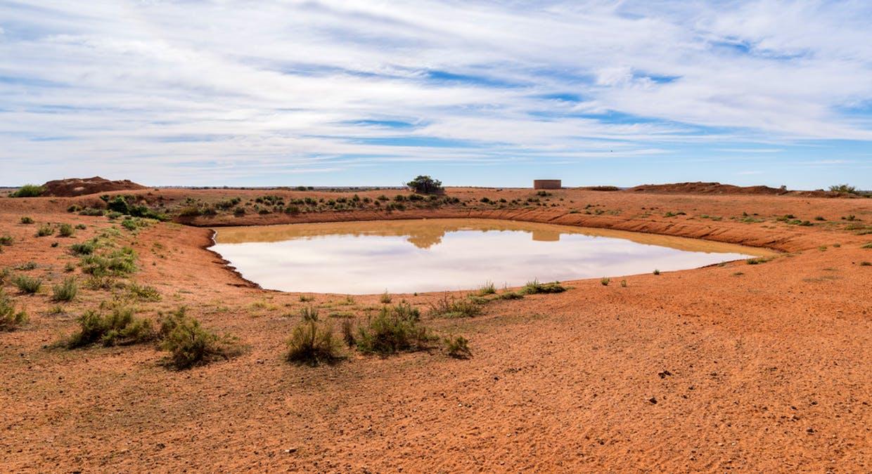 Eaglehawk Station, Broken Hill, NSW, 2880 - Image 21