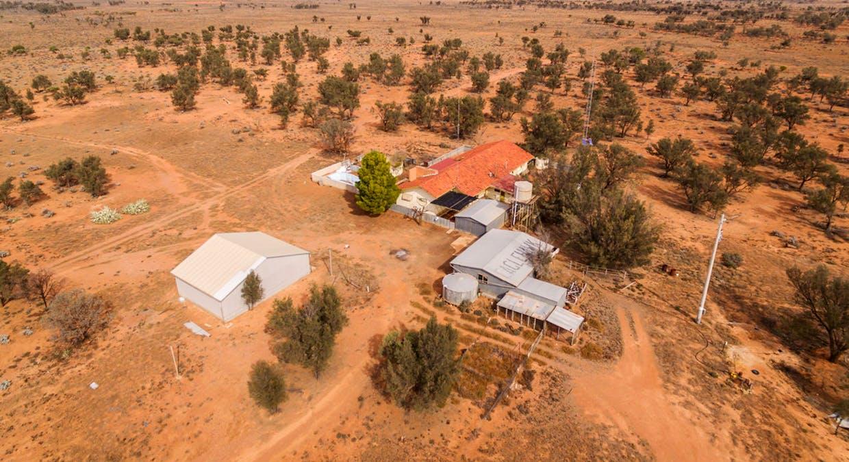 Eaglehawk Station, Broken Hill, NSW, 2880 - Image 26