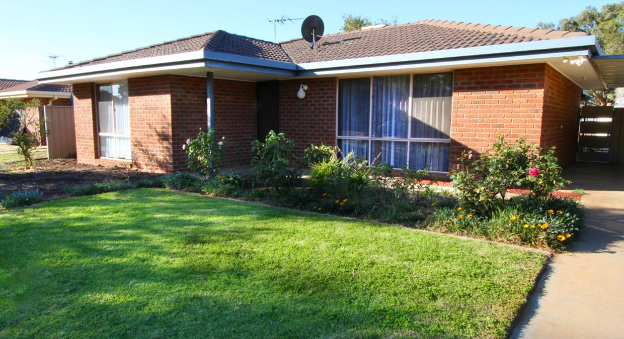 11 Shannon Street, Wentworth, NSW, 2648 - Image 1