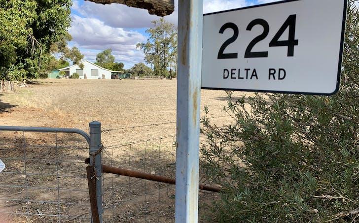 224 Delta Rd, Curlwaa, NSW, 2648 - Image 1