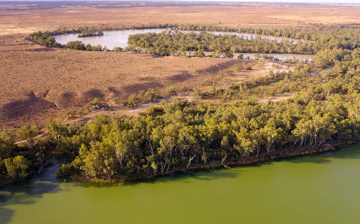 Lots 1 and 5787 Renmark Road, Wentworth, NSW, 2648 - Image 1
