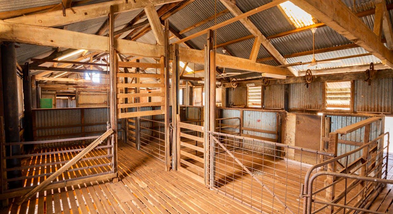Eaglehawk Station, Broken Hill, NSW, 2880 - Image 2