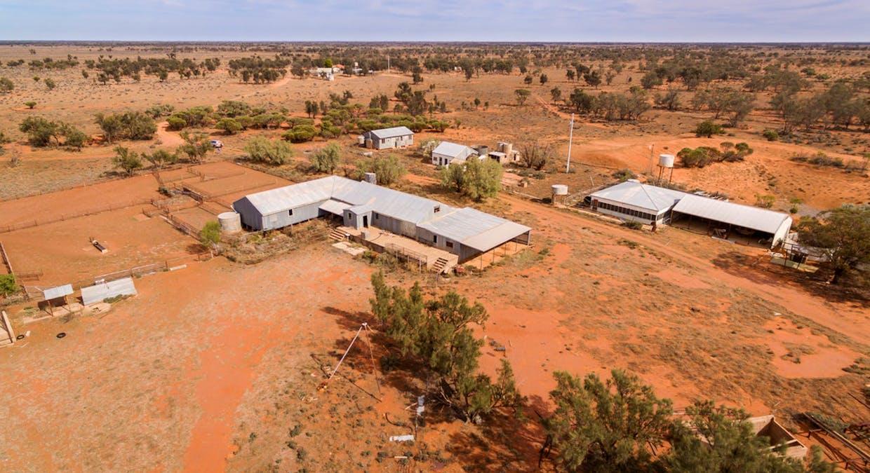 Eaglehawk Station, Broken Hill, NSW, 2880 - Image 25