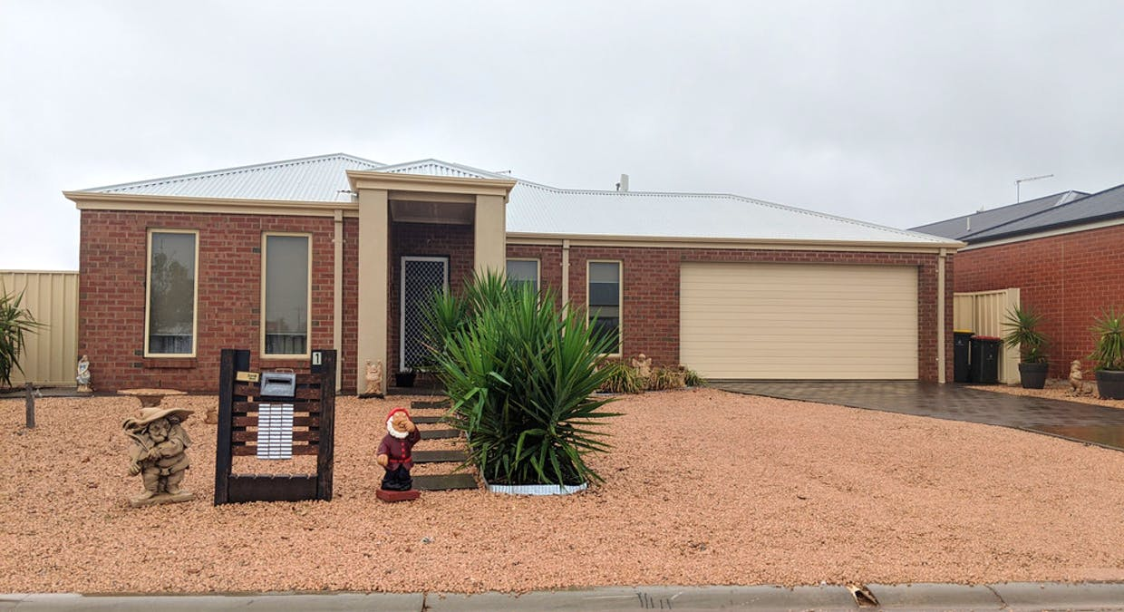 1 Diablo Way, Mildura, VIC, 3500 - Image 1