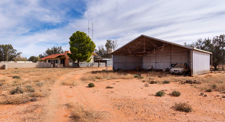 Eaglehawk Station, Broken Hill, NSW, 2880 - Image 20