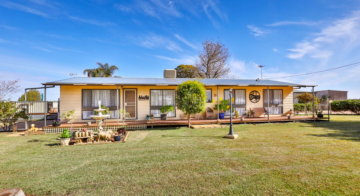 149 Cudgee Rd, Coomealla, NSW, 2717 - Image 1