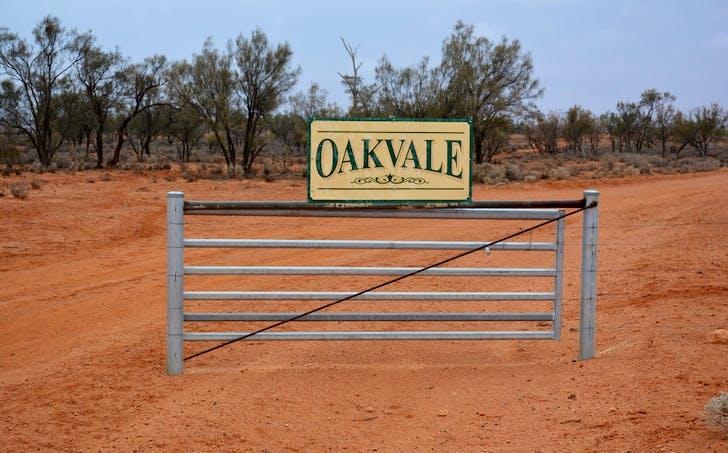 OAKVALE Station, Burra, SA, 5417 - Image 1