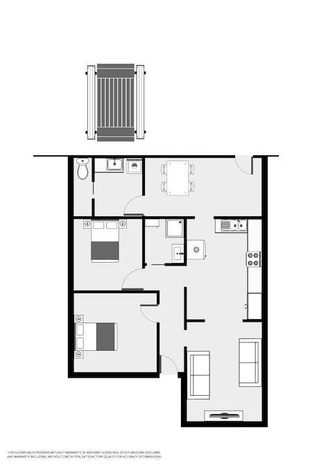 70 Drovers Drive, Gol Gol, NSW, 2738 - Floorplan 1
