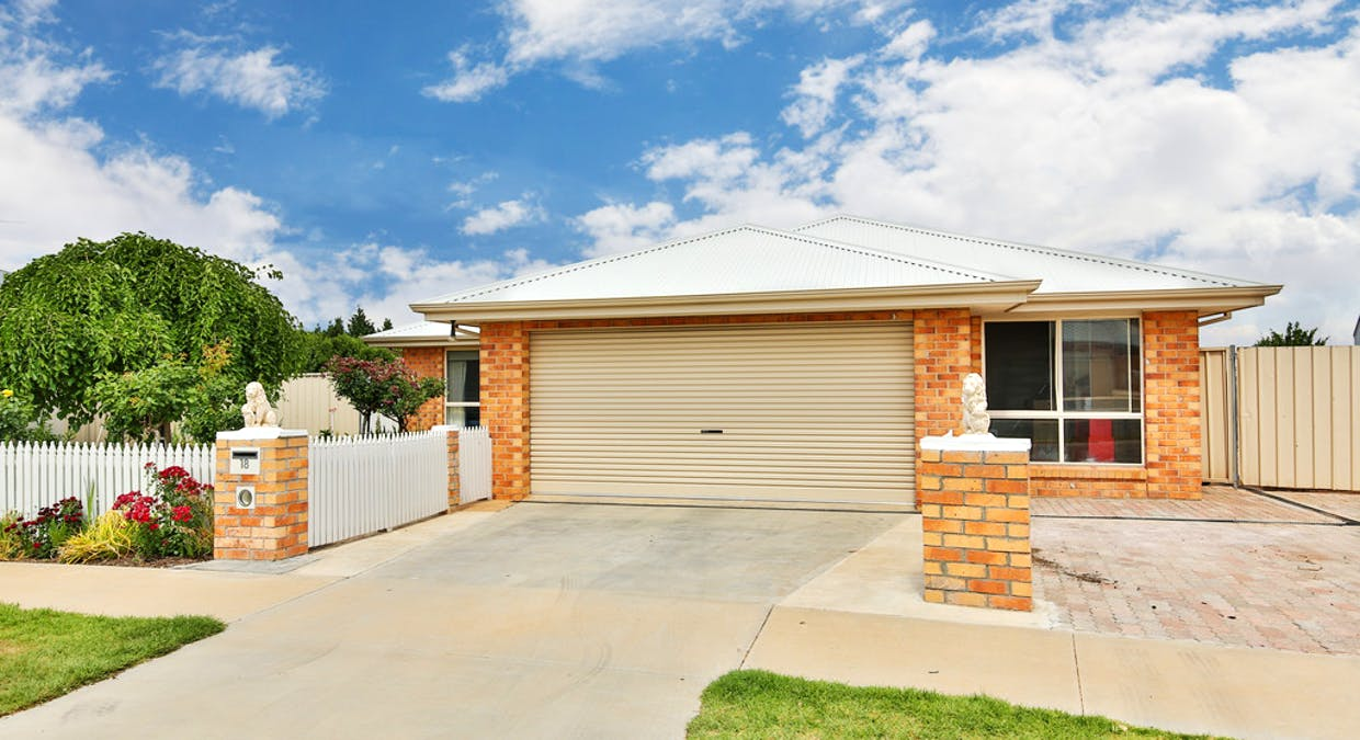 18 Betty Krake Drive, Red Cliffs, VIC, 3496 - Image 22