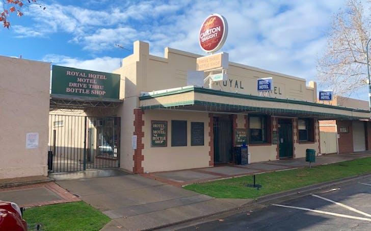41-45 Darling Street, Wentworth, NSW, 2648 - Image 1