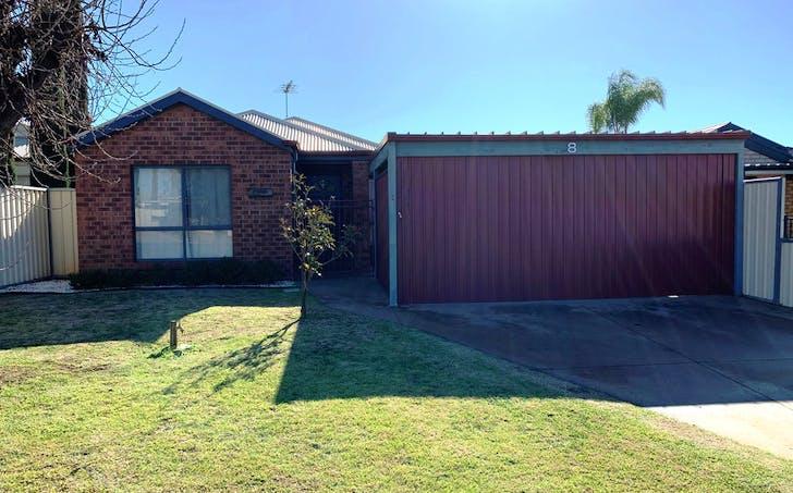 8 Rosedale Ct, Buronga, NSW, 2739 - Image 1