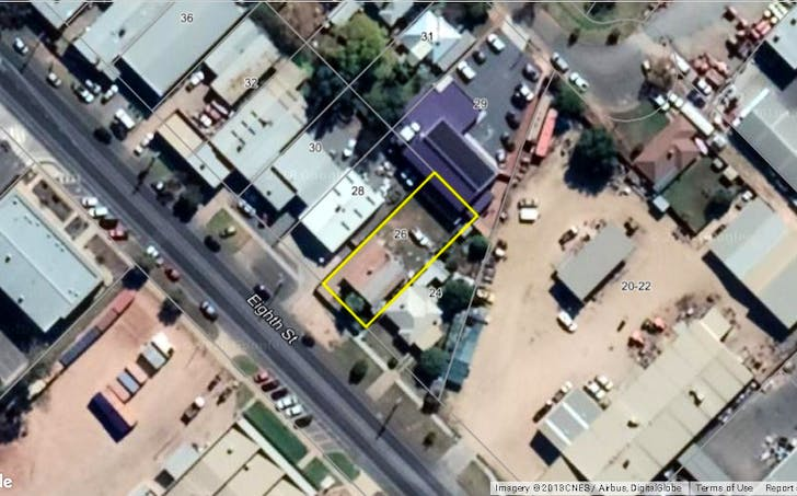 26 Eighth, Mildura, VIC, 3500 - Image 1
