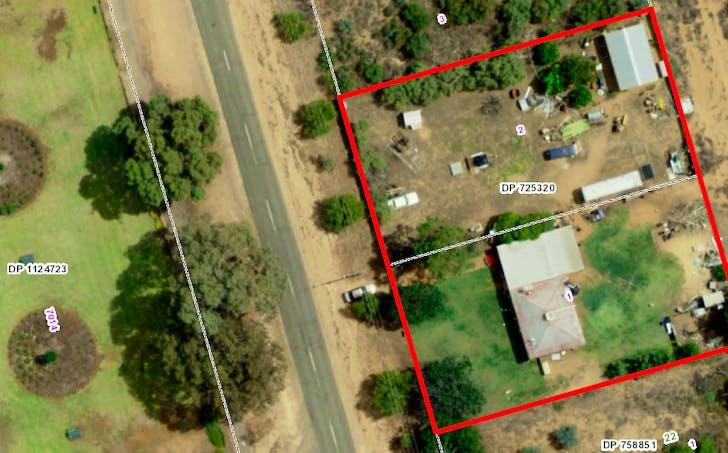 49-51 Tarcoola St, Pooncarie, NSW, 2648 - Image 1