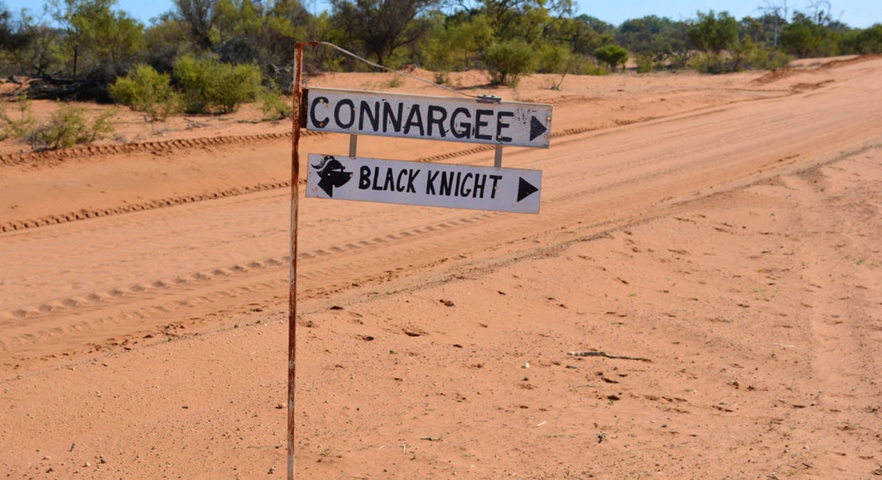 Connargee Farm Wentworth - Pooncarie Rd Via Wentworth, Pooncarie, NSW, 2648 - Image 42