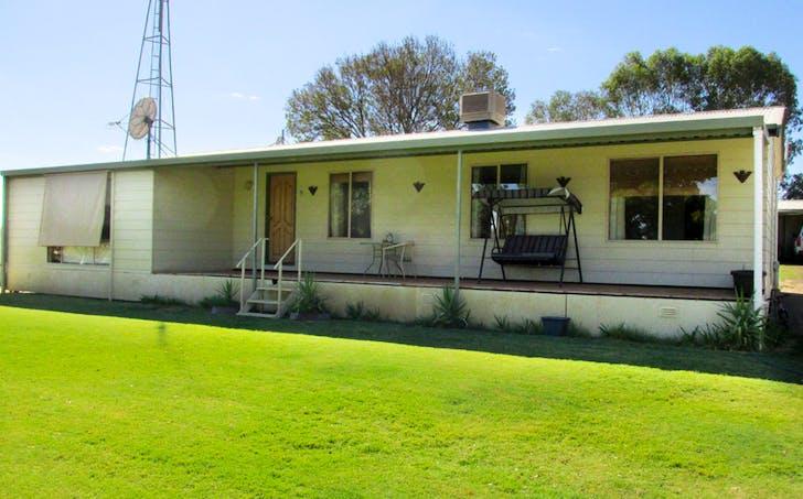 61-63 Tarcoola Street, Pooncarie, NSW, 2648 - Image 1