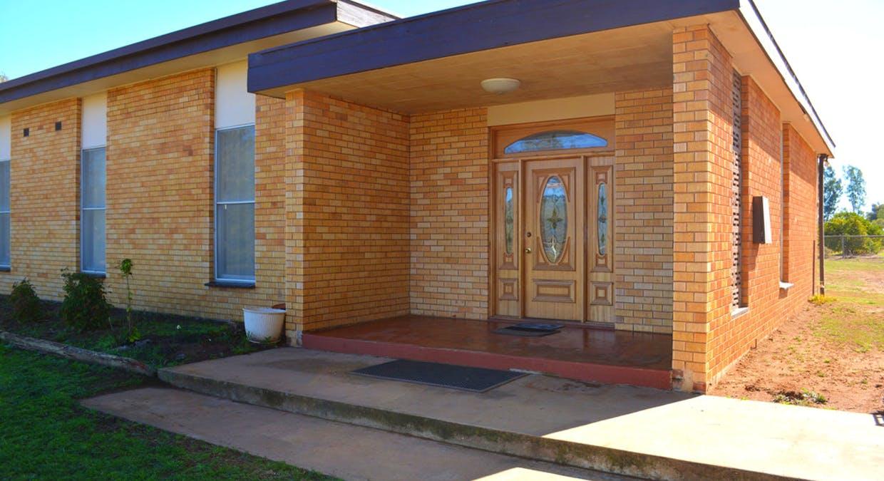 2408 Silver City Highway, Curlwaa, NSW, 2648 - Image 2