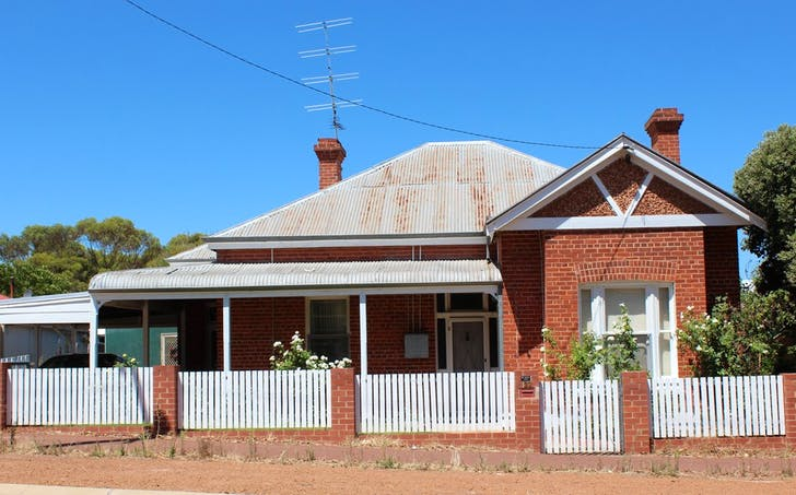 22 Gordon St, Northam, WA, 6401 - Image 1