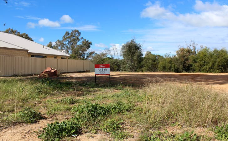 5 (Lot 27) Riverside Outlook, Northam, WA, 6401 - Image 1