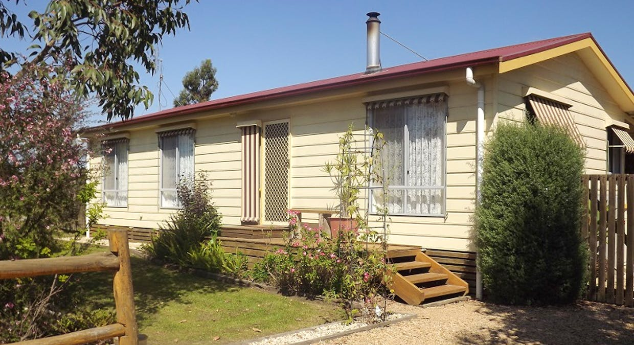 47 Bowers Street, Orbost, VIC, 3888 - Image 1