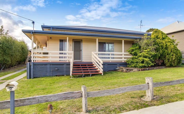 5 Boundary Road, Orbost, VIC, 3888 - Image 1