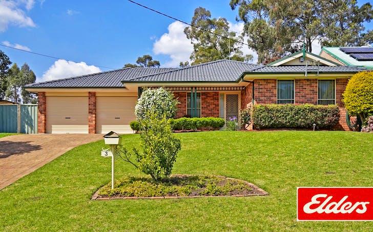 3 Miriam Street, Wilton, NSW, 2571 - Image 1