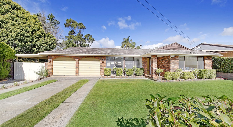 17 Grenfell Street, Buxton, NSW, 2571 - Image 20
