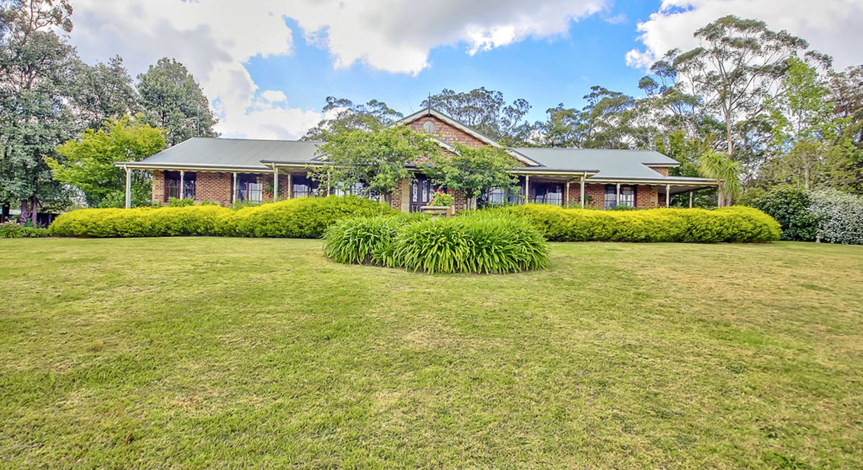 1085 Barkers Lodge Road, Oakdale, NSW, 2570 - Image 3