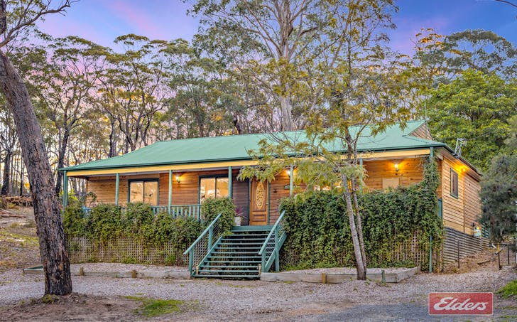 1 Rocky Waterholes Road, Hill Top, NSW, 2575 - Image 1