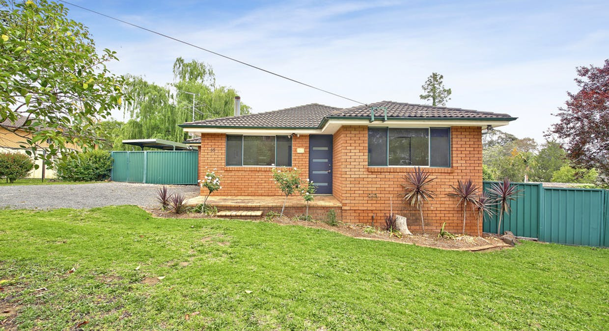 65 Remembrance Drive, Tahmoor, NSW, 2573 - Image 1