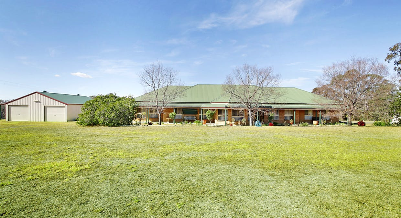 20 Lyrebird Road, Pheasants Nest, NSW, 2574 - Image 1