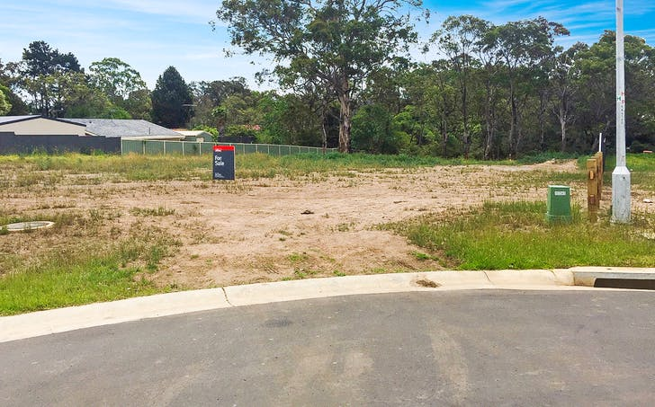 Lot 12, 45 Rita, Thirlmere, NSW, 2572 - Image 1
