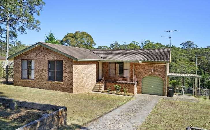 1 Carlton Road, Thirlmere, NSW, 2572 - Image 1