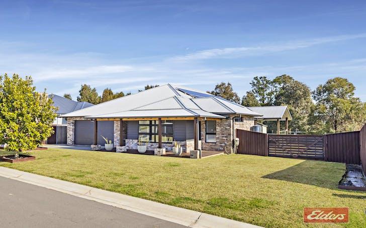 8 Wintle Road, The Oaks, NSW, 2570 - Image 1