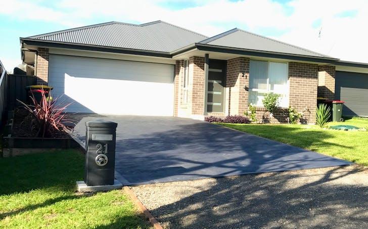 21 Eurelia Road, Buxton, NSW, 2571 - Image 1